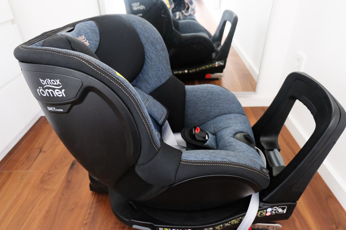britax r mer dualfix i size kindersitz anzeige shari dietz. Black Bedroom Furniture Sets. Home Design Ideas