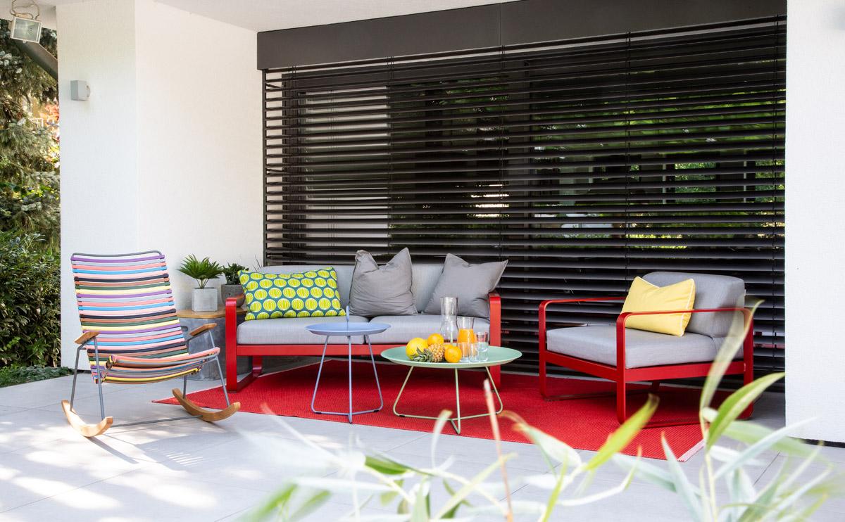 Garten und Gartenmöbel – ein kleiner Einblick #ANZEIGE