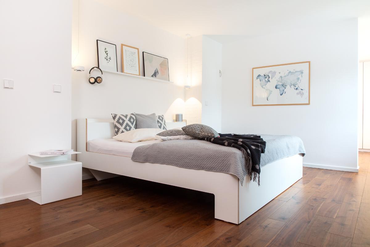 Schlafzimmer Makeover #Anzeige   Shari Dietz