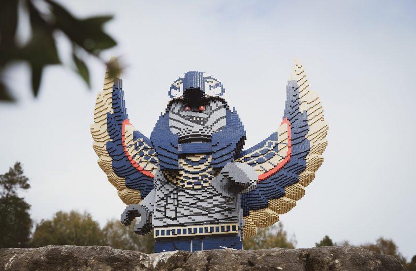 Legoland Deutschland: Ferienprogramm im Herbst #Anzeige