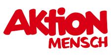 Logo der Aktion Mensch Thema Inkluencer