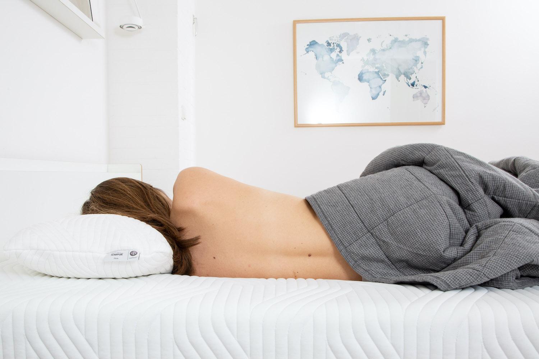 Die richtige Matratze: Günstig ist nicht gleich gut #Anzeige